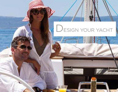 5 stars quality yachts for sale in greece