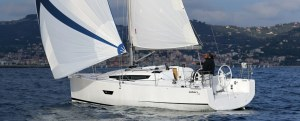 Yachts for Sale in Greece : Elan E3