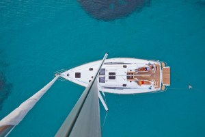 Elan Impression 40 boat for sale in Greece