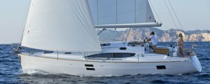 Yachts for Sale in Greece : Elan i40