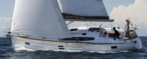 Yachts for Sale in Greece : Elan i45